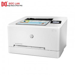 Máy in HP  Laser màu Pro M255NW (7KW63A)