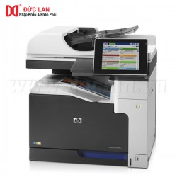 Máy in LaserJet Enterprise 700 MFP M775DN