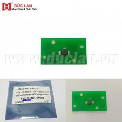 Chip Toshiba T5070 WW U/P universal