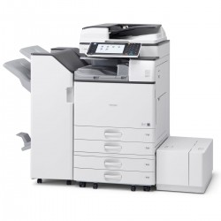 Ricoh Aficio MP 4054SP monochrome multifunction photocopier
