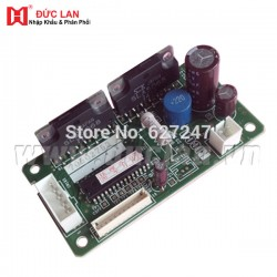Board Scan Ricoh Aficio 1075/2075/ MP5500/6500/7500/ B247-5180