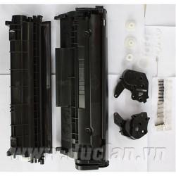 Hộp mực rỗng Q2612A/HP Laser 1010/1018/1020 Canon LBP 2900/3000