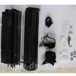 Hộp mực rỗng Q2613A/HP Laser 1300