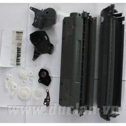 Hộp mực rỗng Q2624A/ HP Laser 1150