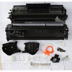 Hộp mực rỗng CF280A/HP Laser Pro 400 M401N