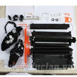 Hộp mực rỗng CE390A/364A/HP Laser Enterprise M601