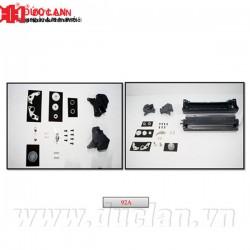Hộp mực rỗng C4092A/HP Laser 1100, 3200 * Canon LBP 1120 (EP-22)