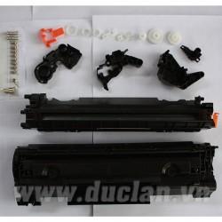 Hộp mực rỗng CB435A/HP Laser P1005, 1006, Canon LBP 3050, 3018