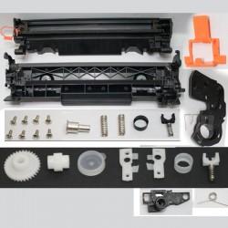 Hộp mực rỗng CB436A/HP Laser P1505, 1515, Canon LBP 3115, 3250