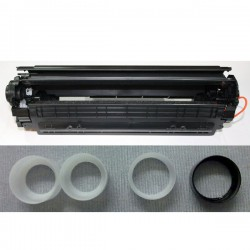 Hộp mực rỗng 435/436/388A/HP Laser P1005, 1505, Canon 3115