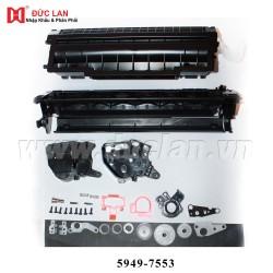 Hộp mực rỗng Q5949A/HP Laser 1160, 1320 * Canon LBP 3300 (CRG-308)