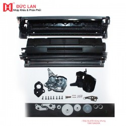 Hộp mực rỗng C7115A/HP Laser 1000, 1200, 1300, 1150, Canon 1210