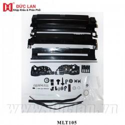 Hộp mực rỗng Samsung MLT-D105S/Samsung ML-1910/ML-1911/1915