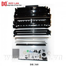 Hộp mực rỗng DR-360/ Brother HL-2140/2150/2127/DCP-7030/7040