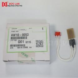 Bộ ngắt nhiệt AW10-0053 Ricoh AF1022/1027/ AF1035/2035/3045 (Rear)