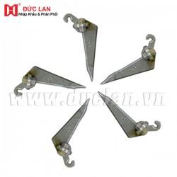 Upper Fuser Picker Finger DZJM001261 | Panasonic DP2310/2330/3010/3030