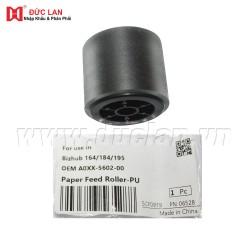 Bánh đẩy giấy / tách giấy Bizhub 164/184/195 A0XX-5602-00 (CET6528)