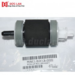 HP RM1-6313-000 Pick-Up Roller Set for LaerJet P3015/M525mfp Tray 2