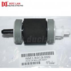 Bánh đẩy giấy RM1-6313-000/ HP P3015 Tray2