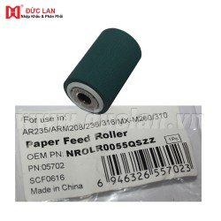 Sharp NROLR0133QSZZ/ Paper Feed Roller For Sharp ARM208