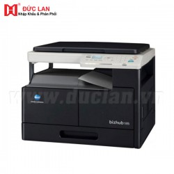 Konica Minolta Bizhub-165 monochrome multifunction printer