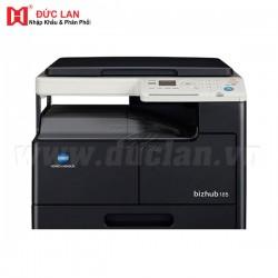 Máy photocopy trắng đen Konica Minolta Bizhub 185