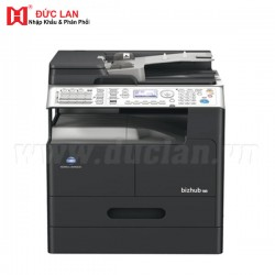 Konica Minolta Bizhub -195 monochrome multifunction printer