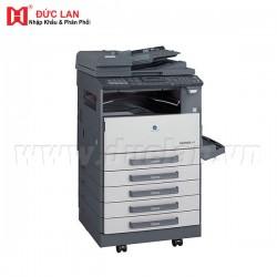 Máy photocopy trắng đen Konica Minolta Bizhub 211
