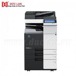 Konica Minolta  Bizhub 224E monochrome photocopier