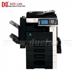 Máy photocopy trắng đen Konica Minolta Bizhub 282
