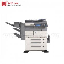 Konica Minolta Bizhub-350 monochrome  multifunction printer
