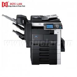 Máy photocopy trắng đen Konica Minolta Bizhub 362