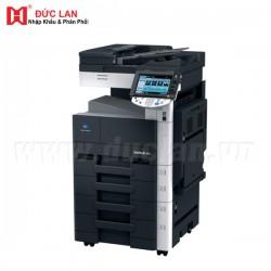 Máy photocopy trắng đen Konica Minolta Bizhub 363