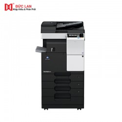 Black and White Copier Konica Minolta Bizhub 367