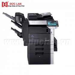Máy photocopy trắng đen Konica Minolta Bizhub 501