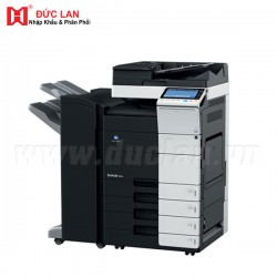 Máy photocopy trắng đen Konica Minolta Bizhub 554E
