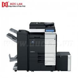 Máy photocopy trắng đen Konica Minolta Bizhub 654E