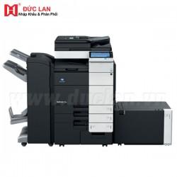 Máy photocopy trắng đen Konica Minolta Bizhub 754E