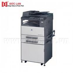Máy photocopy trắng đen Konica Minolta Bizhup 163