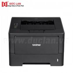 Brother HL- 5450DN monochrome monochrome laser  printer