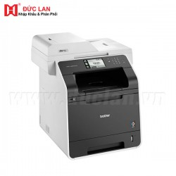 Máy in laser MÀU Brother MCF-L8850CDW