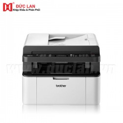Brother MFC-1910  (all in one laser multifunction printer)