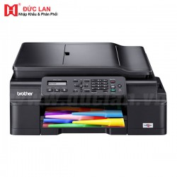 Brother MFC-J200 (multifunction color InkBenefit printer)