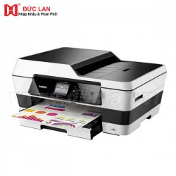 Brother MFC-J3520 color inkjet multifunction printer