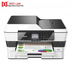 Brother MFC-J3720 A3 4-in-1 multifunction Wi-Fi Inkjet printer