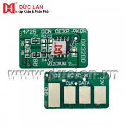 Compatible chip for Toshiba E-Studio 200/200S (BK/3K)