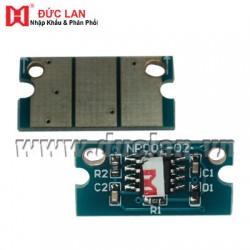 Chip máy in Minolta 1600W/1650EN/1690MF/1680MF  (Y/2.5K)