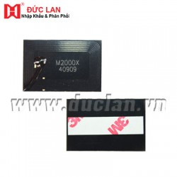 Chip máy in Epson M2000/2010D (BK/8K)