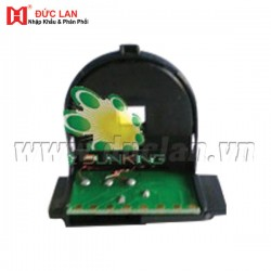 Chip máy in Epson C2800 (C/6K)