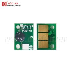 Chip Bizhub C227/C287/C367 (TN323 BK) 120K